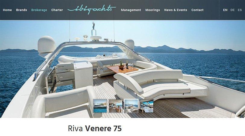 IBI Yachts